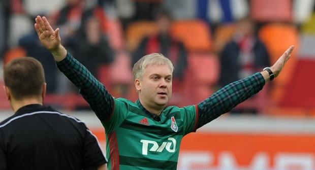 Светлаков выиграл 50 000 рублей на ничьей «Локо» и «Зенита»