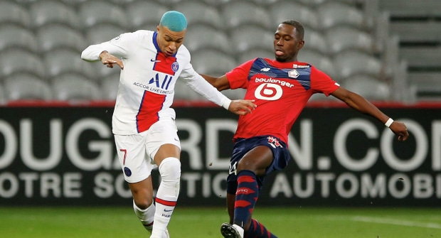 «ПСЖ» — букмекерский фаворит Суперкубка Франции
