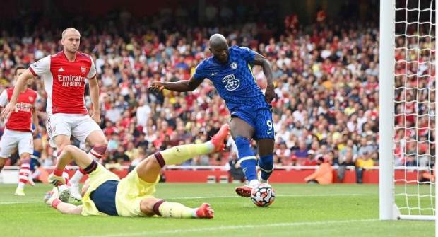 Лукаку забил в первом матче за «Челси» после возвращения и сразу стал фаворитом гонки бомбардиров АПЛ