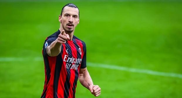 Ибрагимович в прошлом сезоне забил 15 голов в Серии А. На повторение результата в этом сезоне коэффициент 1,85