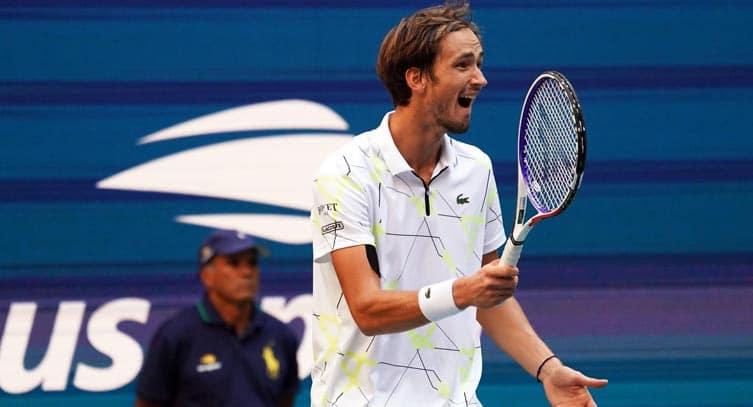 Экспресс дня на 1 сентября 2021: Медведев – Кепфер и еще два теннисных матча от Вячеслав Левицкого
