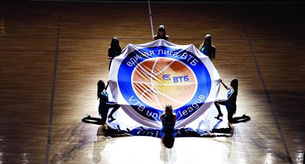 Olimpbet стал официальным спонсором Единой лиги ВТБ