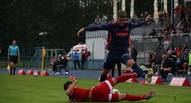 Игроки «Энерги» из Котбуса получили предложение сыграть договорной матч, но отказались