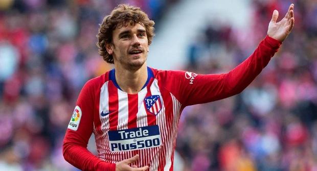 Гризманн забил за сборную 3 мяча в 3 сентябрьских матчах. Кэф на его гол «Эспаньолу» в первой игре после возвращения в «Атлетико» — 2,875