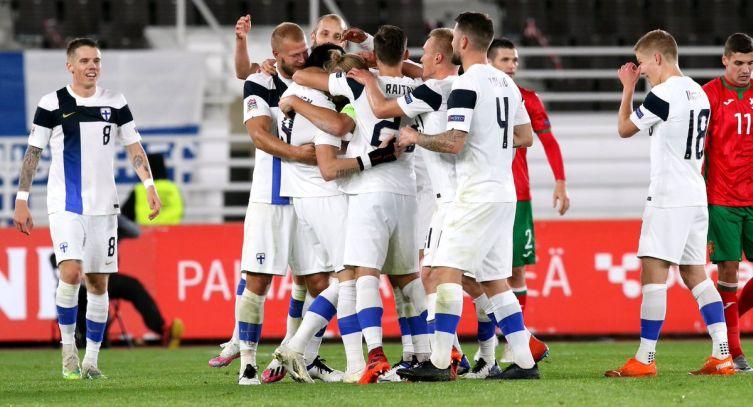 Финляндия — Казахстан: прогноз Романа Васильева на матч 4 сентября 2021 года