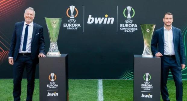 Bwin стал первым официальным беттинг-партнером УЕФА