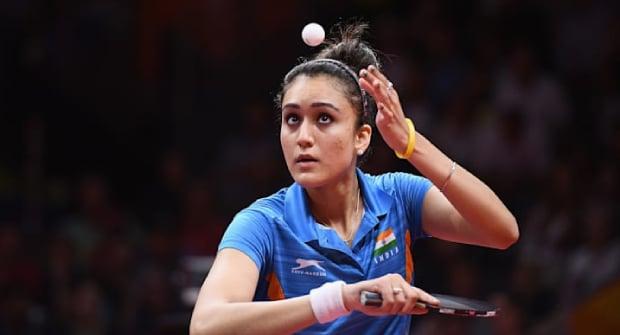 Тренер сборной Индии по настольному теннису призывал подопечную сыграть договорной матч