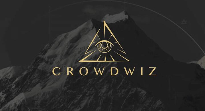 CrowdWiz — криптопирамида от протеже Сергея Лазарева, которая еще держится, но все равно обречена