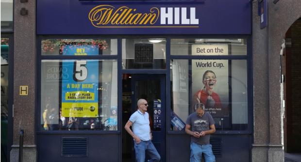 888 Holdings выкупил неамериканские активы William Hill за $3 млрд