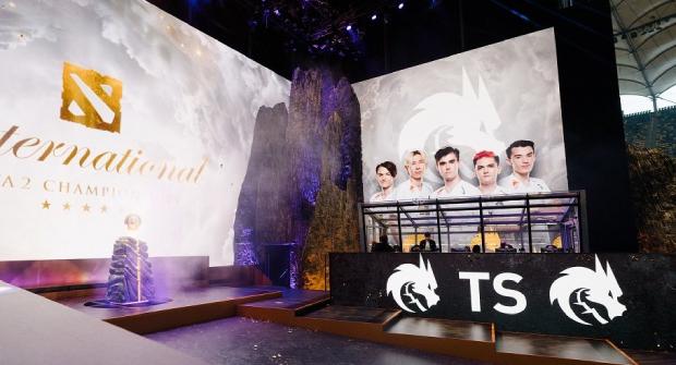 Экс-владелец Virtus.pro поставил на победу Spirit на TI10 с кэфом 29. Он выиграл 44 млн рублей