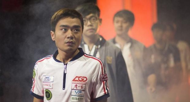 Тренер PSG.LGD делал ставки на матчи своей команды. В прошлом xiao8 упрекал в договорняках других