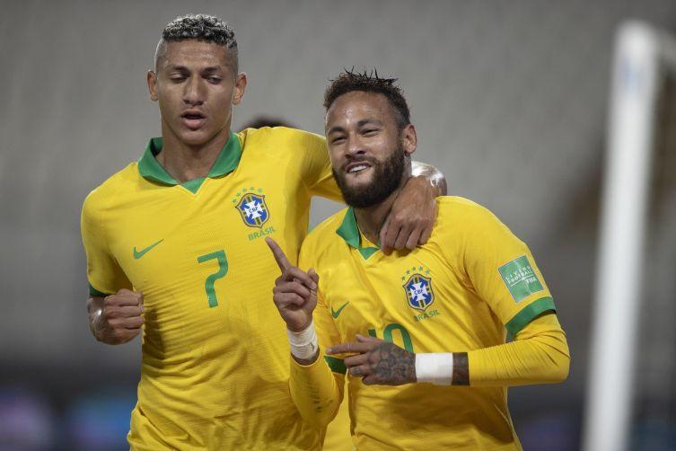 Бразилия – Уругвай: прогноз Sports Betting на матч 15 октября 2021