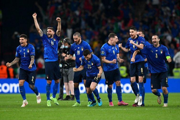 Италия – Испания: прогноз Sports Betting на 6 октября 2021