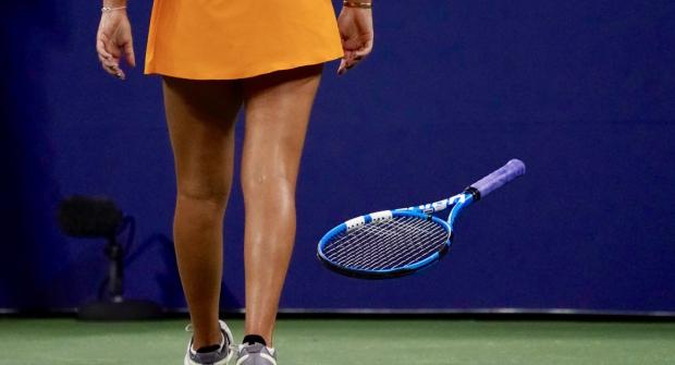 В третьем квартале 2021 года поступило 38 сигналов о потенциальных договорняках в теннисе