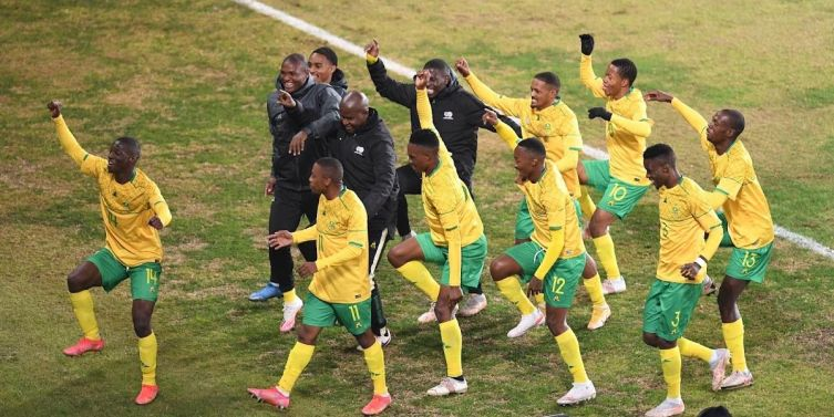 ЮАР - Эфиопия: прогноз Sports Betting на 12 октября 2021
